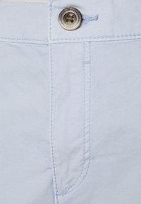 edc by Esprit - PIMA - Shorts - light blue - 2