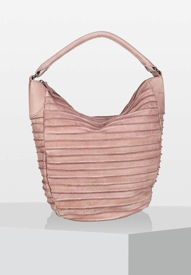 RIFFELTIER - Handbag - light rose