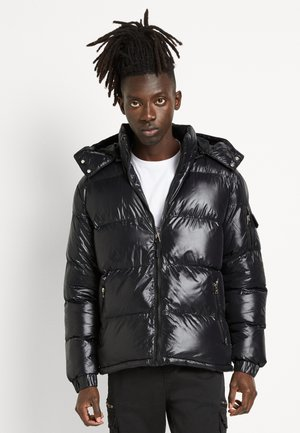 JARED - Winter jacket - black