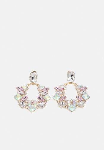 FGCARMEX EARRINGS - Earrings - gold-coloured
