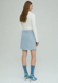 EDITED - SABRINA - Long sleeved top - weiß - 2