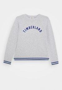 Timberland - Svetr - chine grey - 0