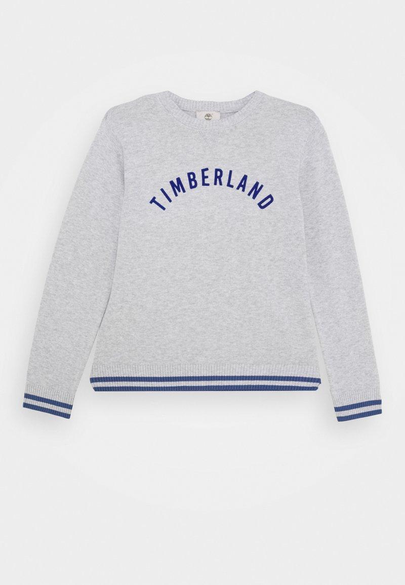 Timberland - Svetr - chine grey