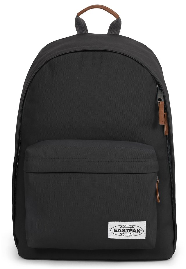 OUT OF OFFICE - Mochila - graded black