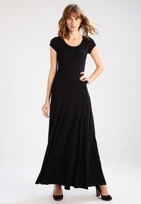 Lauren Ralph Lauren - Maxi dress - black - 1