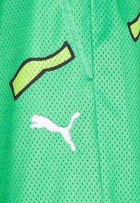 Puma - RUGRATS - Shorts - classic green - 2