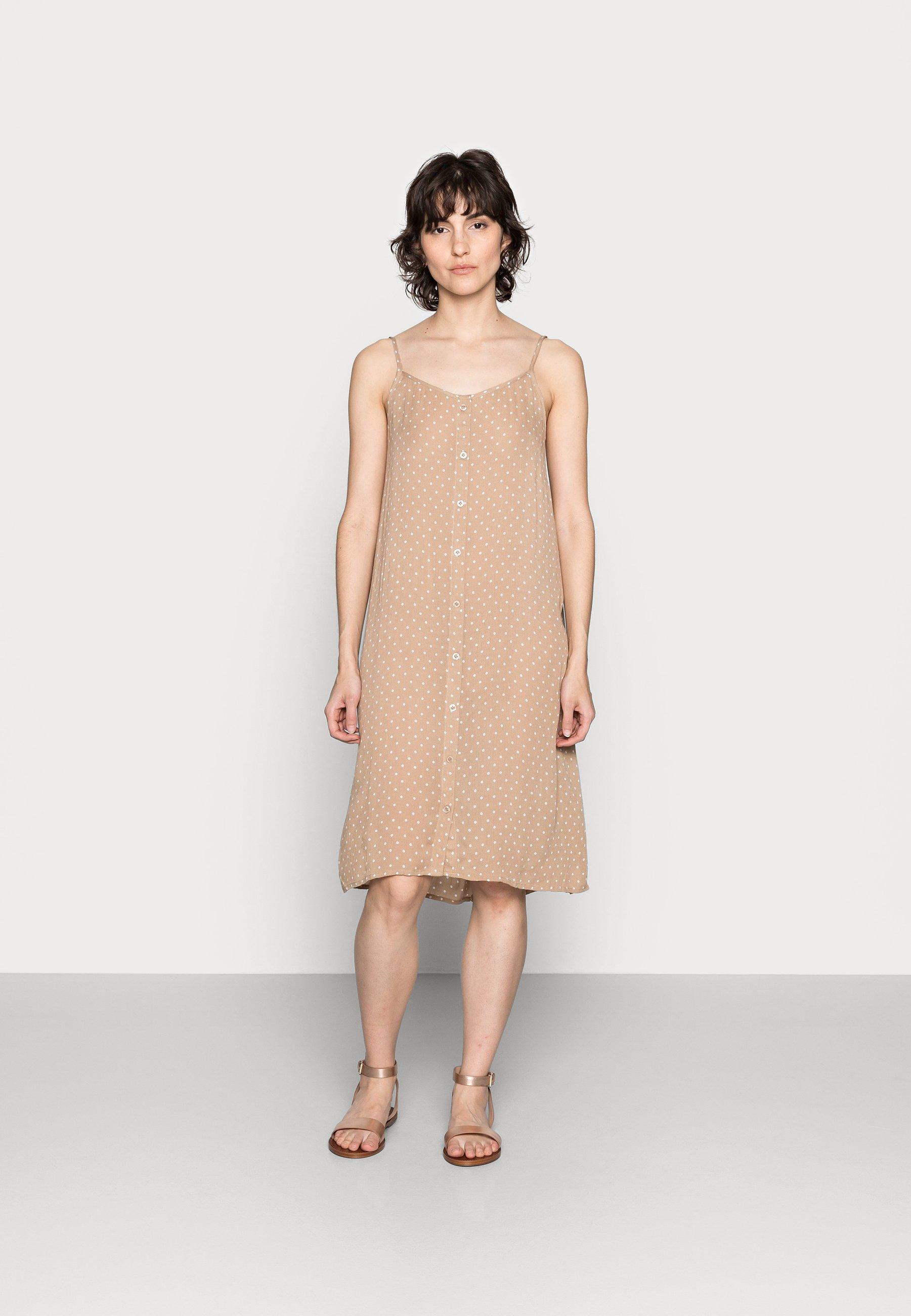 Women KALERA AMBER DRESS - Day dress