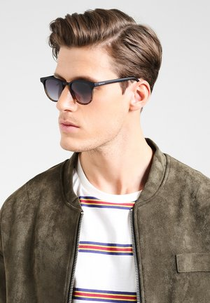 FRANCIS - Sunglasses - matte black