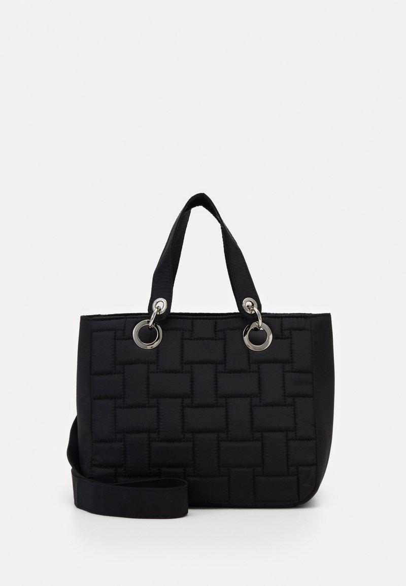 InWear - TRAVEL QUILT  - Handbag - black
