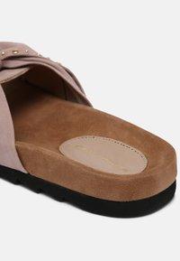 Copenhagen Shoes - NOVA  - Muiltjes - nude - 5