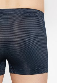 Schiesser - XPRESS 2 PACK - Pants - dark blue/grey - 2