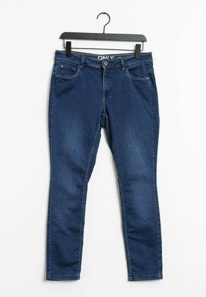 Slim fit jeans - blue
