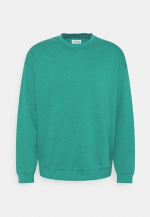 UNISEX - Sweatshirt - turquoise