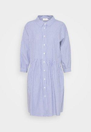 LORIANNA TUNIC - Košilové šaty - chalk/midnight marine