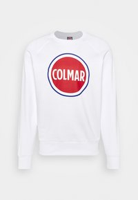 Colmar Originals - BRIT - Sweatshirt - bianco - 0
