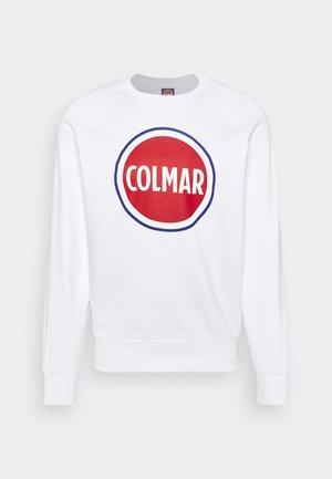 BRIT - Sweatshirt - bianco