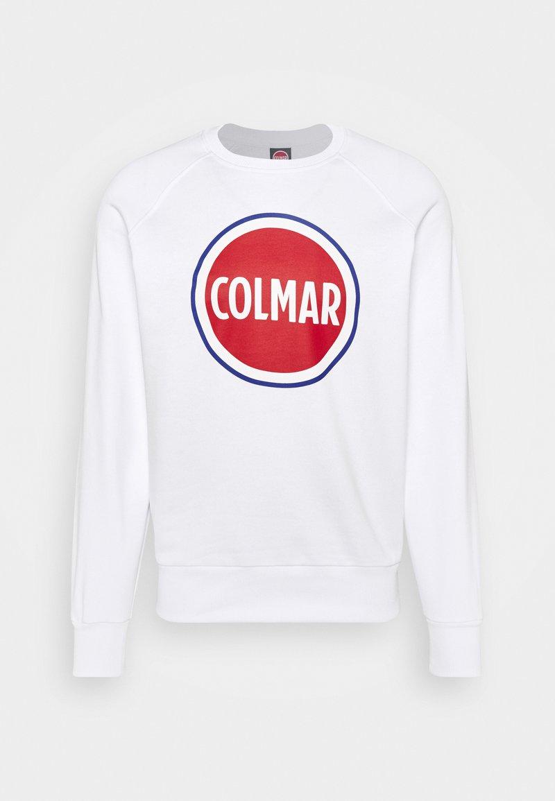 Colmar Originals - BRIT - Sweatshirt - bianco