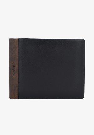 BUNDENBACH - Portafoglio - dark brown
