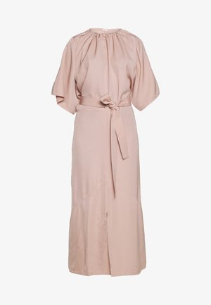 ELLA DRESS - Maxi dress - antique rose
