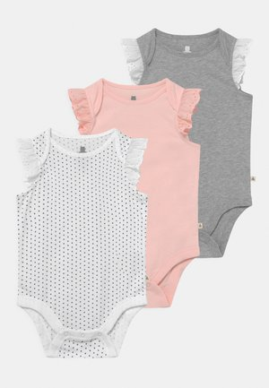 3 PACK UNISEX - Body - multi