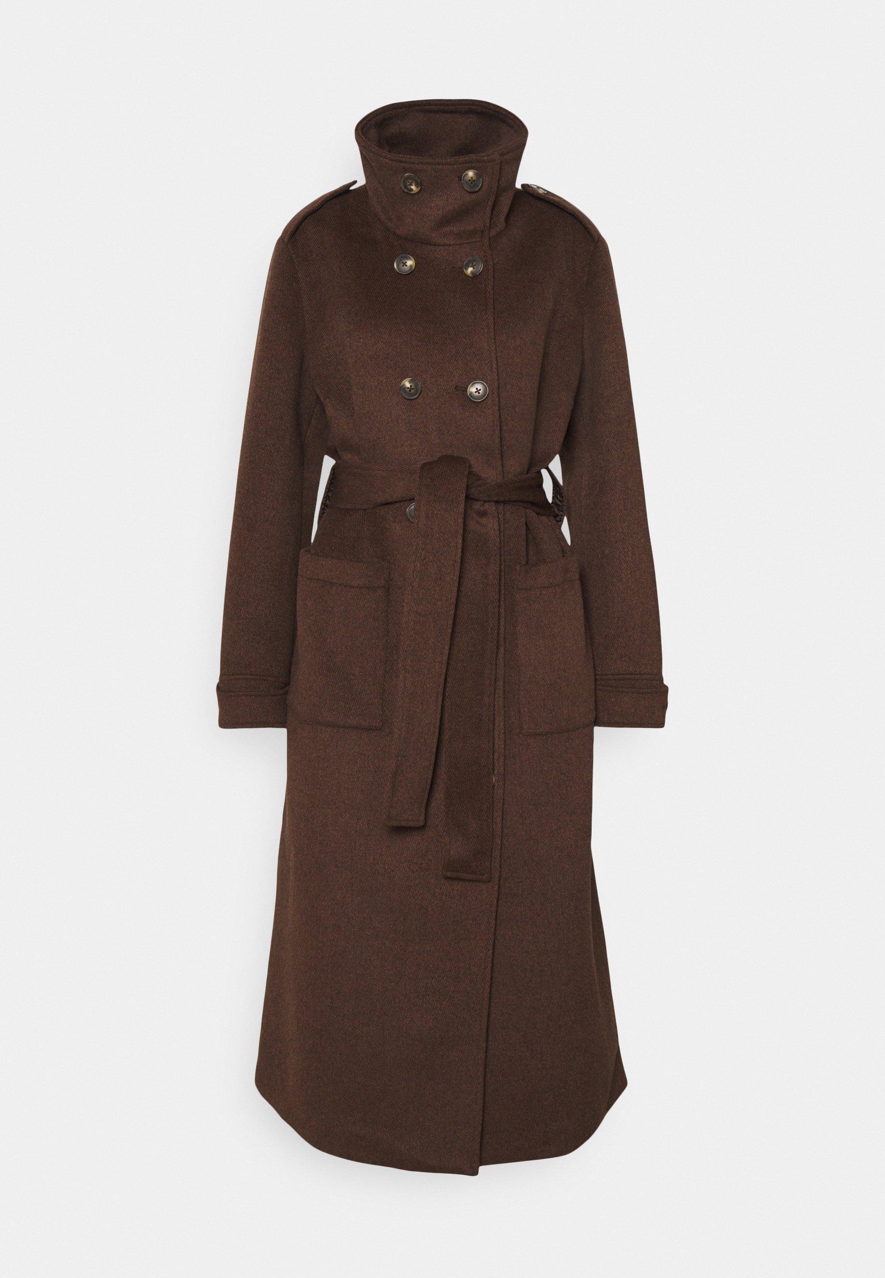 Women BALANI - Classic coat