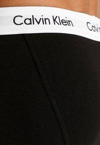 Calvin Klein Underwear - 3 PACK - Pants - black - 2