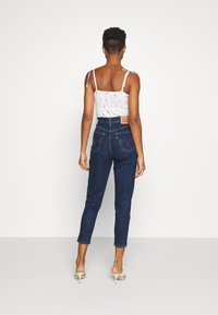 Levi's® - HIGH WAISTED TAPER - Jeans baggy - make a splash - 2