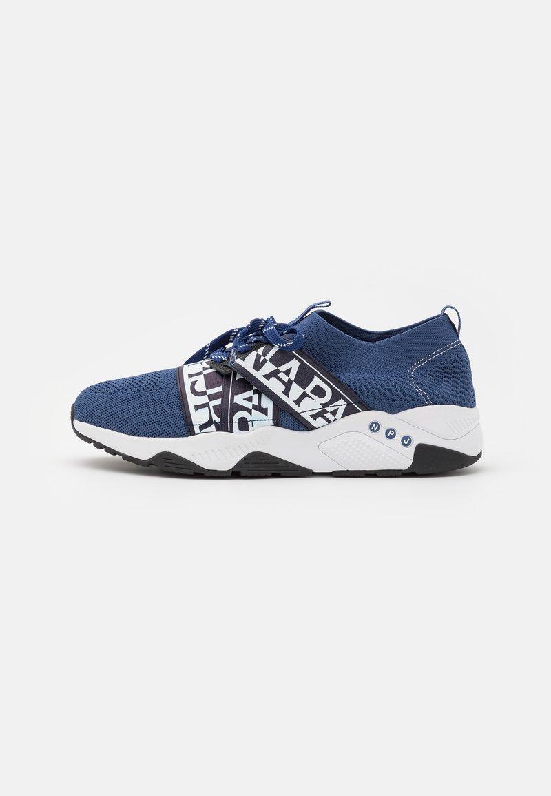 Napapijri - LAKE - Sneakers - blue marine