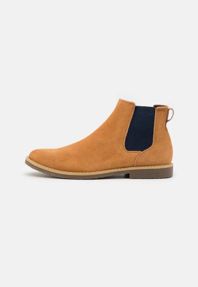 Korte laarzen - carafe