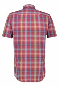 LERROS - REGULAR FIT  - Shirt - rose hip red - 1
