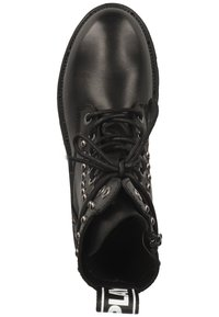 Replay - Platform ankle boots - black - 1