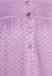 CECILIE copenhagen - LOLITA - Shirt dress - violette - 5
