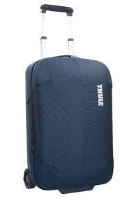Thule - SUBTERRA - Wheeled suitcase - dark blue - 2