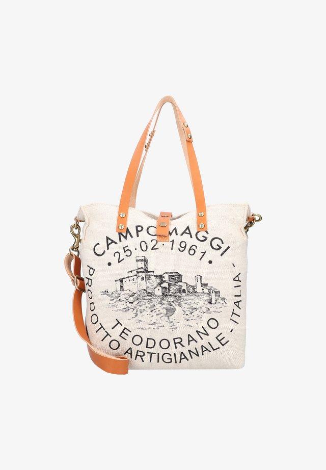 Handbag - naturale-naturale-st.nera