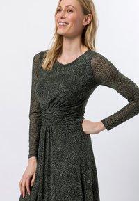 zero - Day dress - olive green - 3