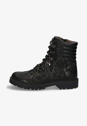 BECKY - Veterboots - black
