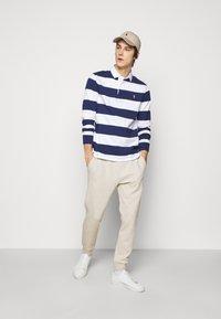 Polo Ralph Lauren - RUSTIC - Polo shirt - freshwater - 1