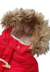 Boden - Winter coat - summer poppy red - 2