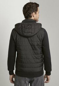 TOM TAILOR - Winter jacket - black - 2