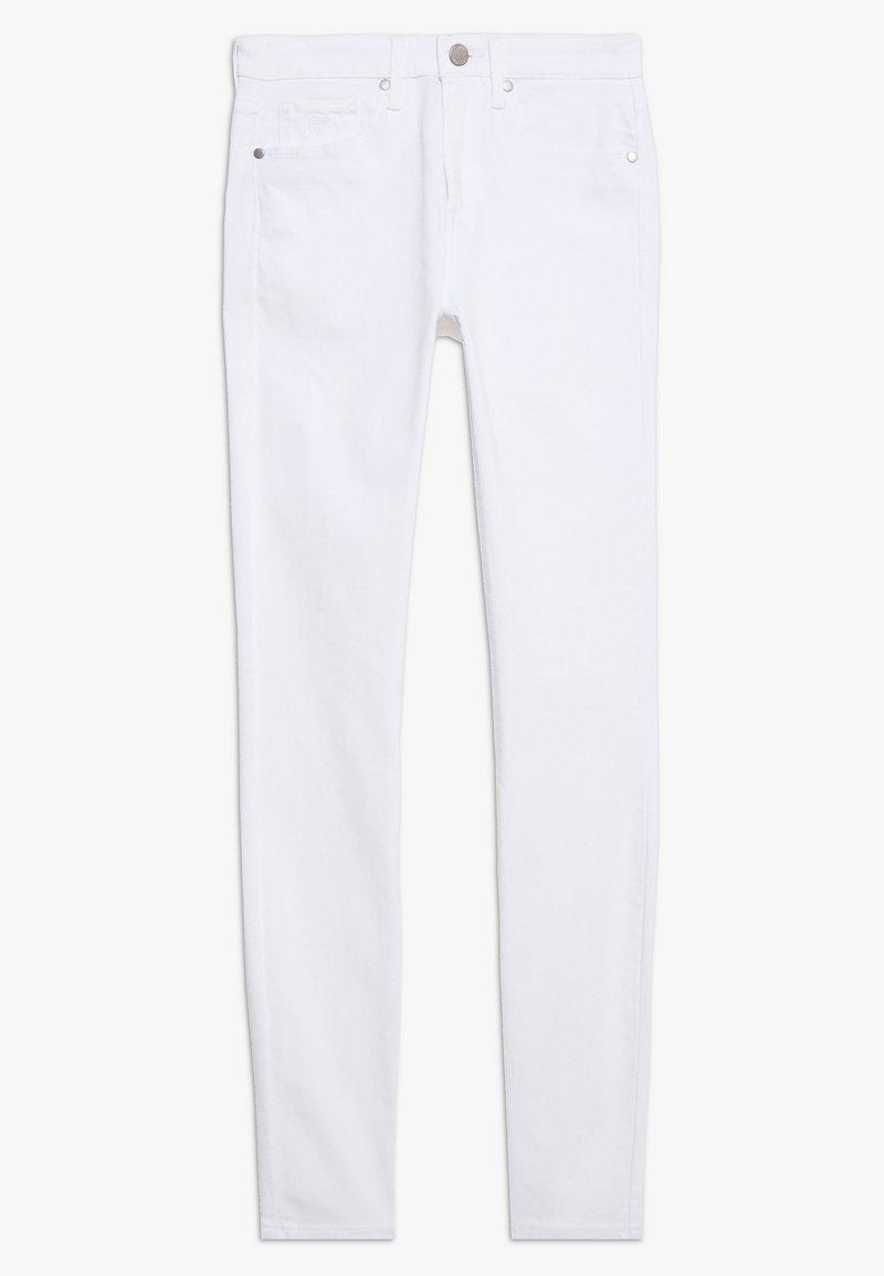 Tommy Hilfiger - COMO SKINNY - Jeans Skinny Fit - white