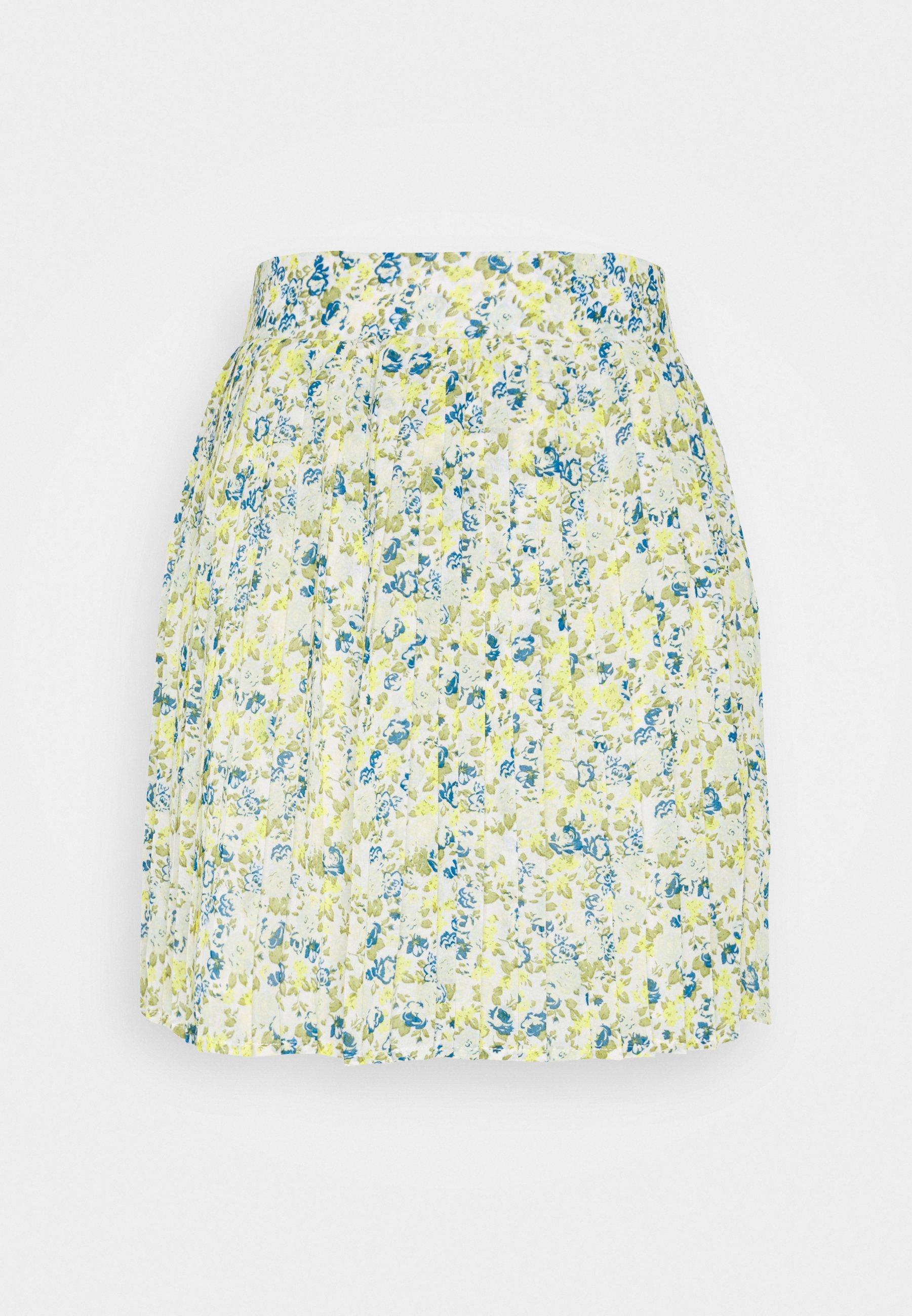Women VIJEMO SKIRT - Mini skirt