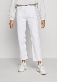 Pepe Jeans - LEXI SKY HIGH - Straight leg jeans - denim - 0