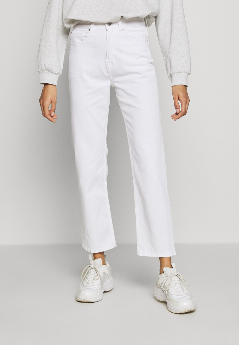 Pepe Jeans - LEXI SKY HIGH - Straight leg jeans - denim