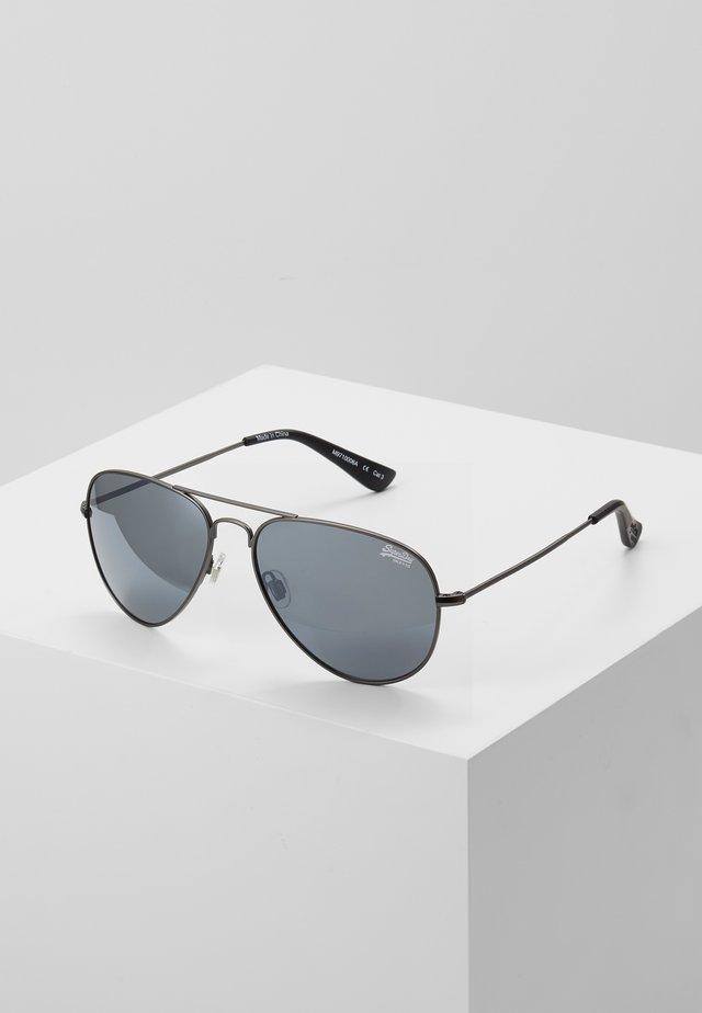 HUNTSMAN - Sluneční brýle - matte painted black