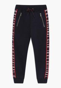 IKKS - Pantalon de survêtement - navy - 0