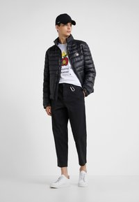 Love Moschino - Light jacket - black - 1
