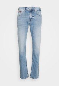 Tommy Jeans - AUSTIN SLIM TAPERED - Slim fit jeans - denim - 4