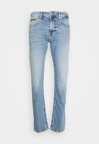 AUSTIN SLIM TAPERED - Slim fit jeans - denim