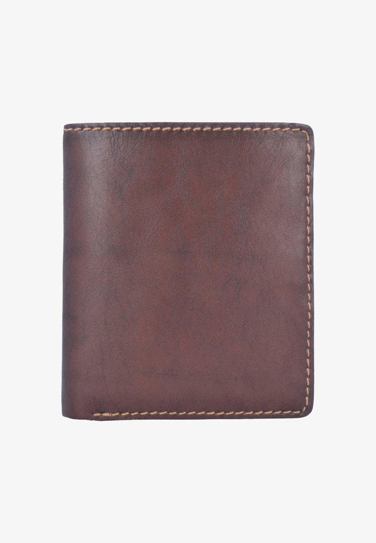 Picard - Wallet - chestnut