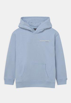 HOODIE - Sweatshirts - cloudy blue